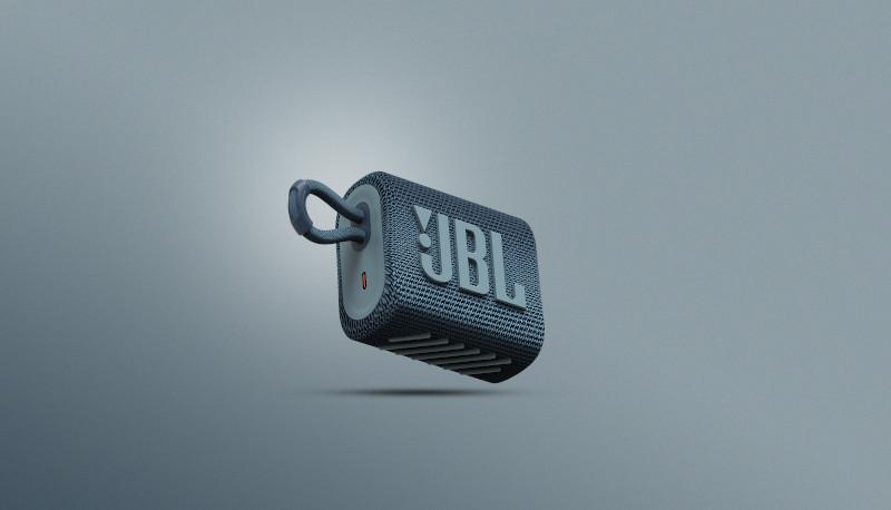 ポータブル スピーカー jbl